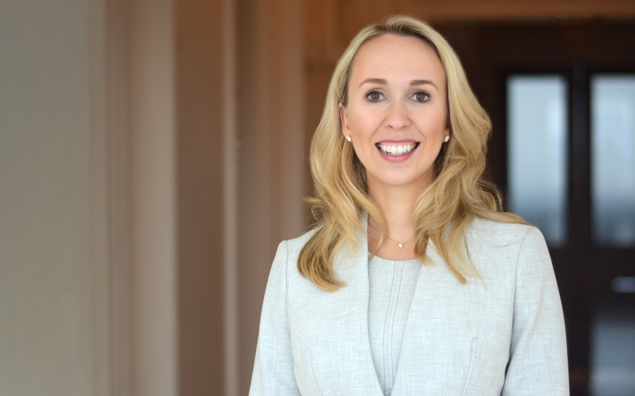 Atlanta Attorney Bess Hinson Selected for American Lawyer's Young Lawyer Editorial Board