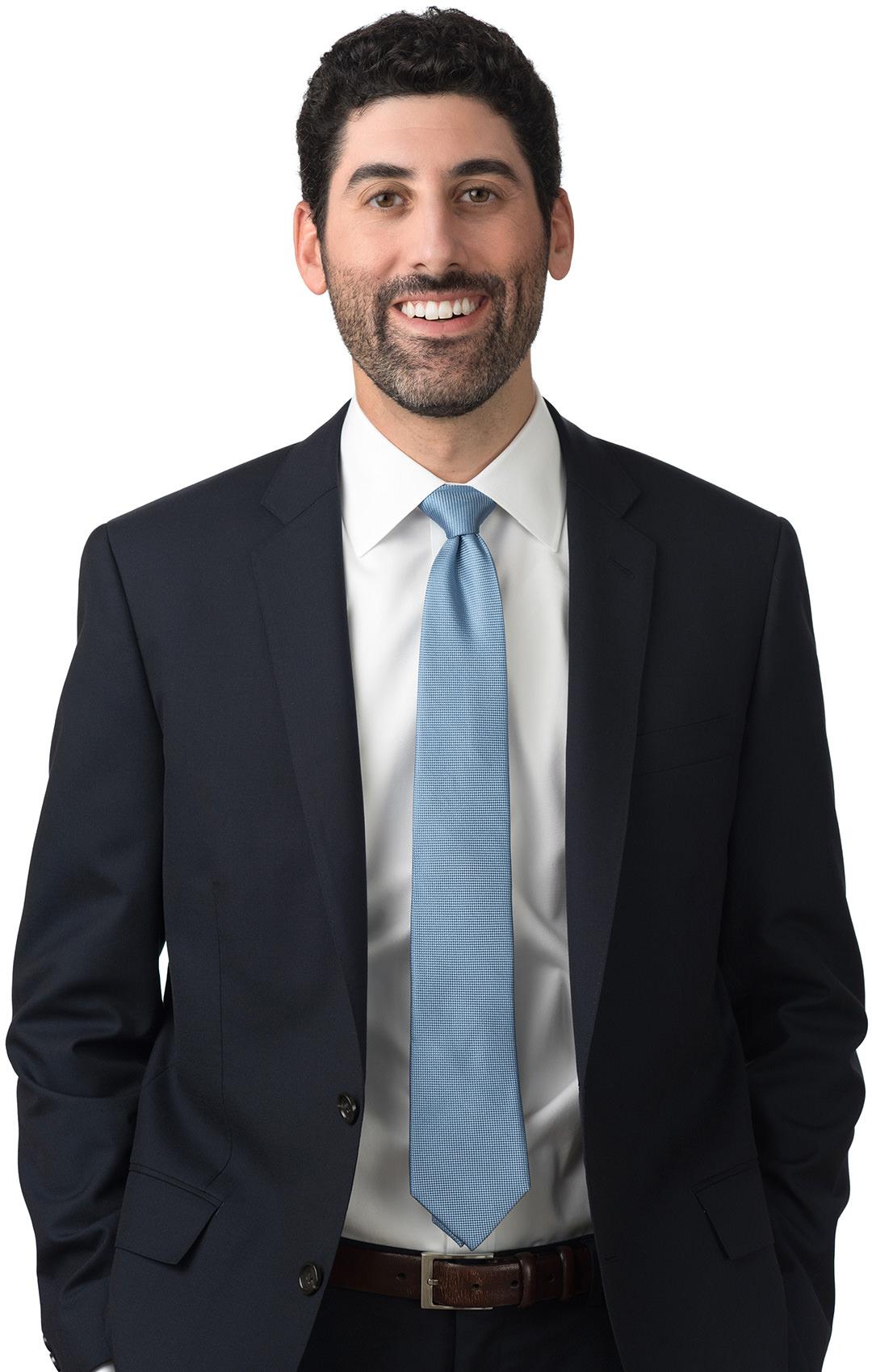 Andrew J. Rosenzweig