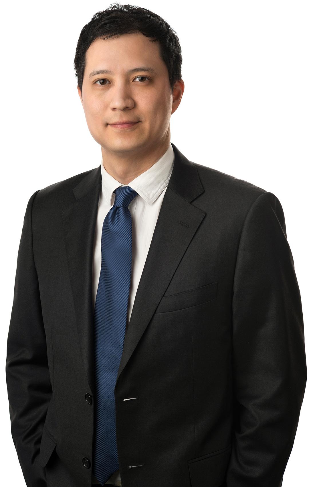 Tai Hyun (Alex) Shin