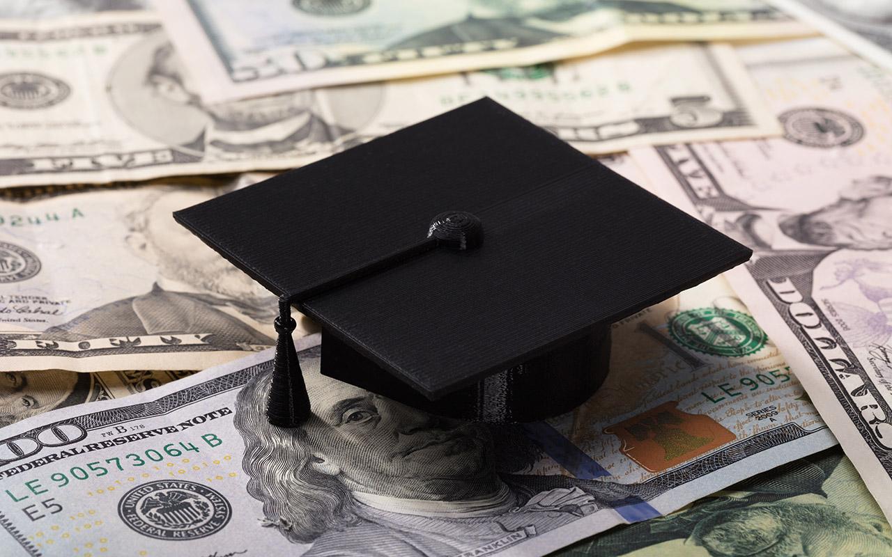 West Virginia Managing Partner Marc Williams Establishes Endowed Scholarship