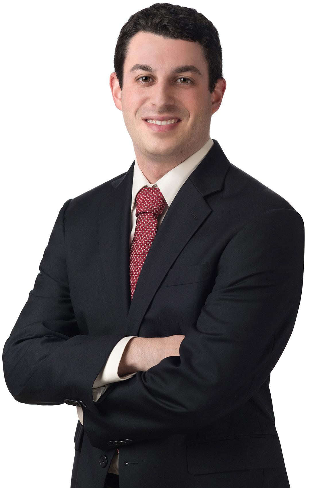 Seth M. Bloomfield