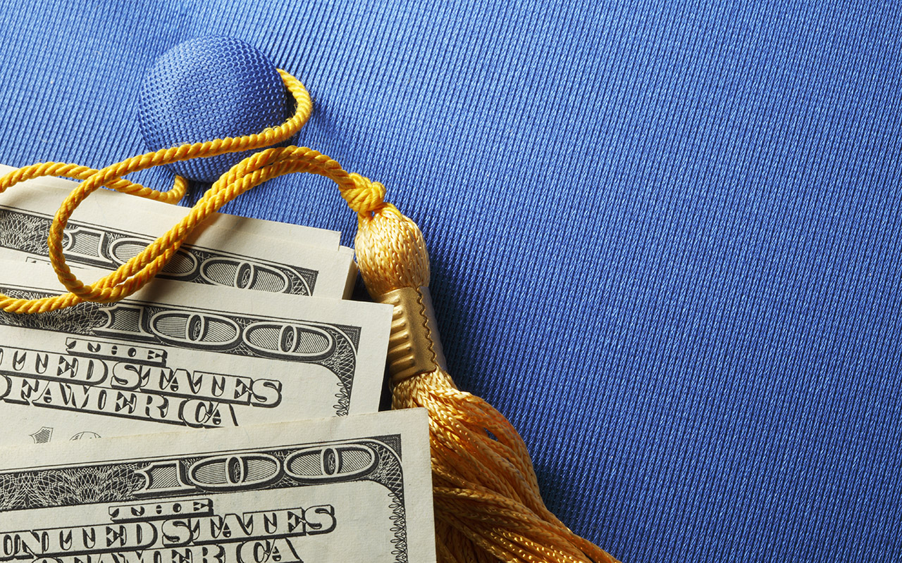 As college costs keep rising for students, so does presidential pay. Could that change?