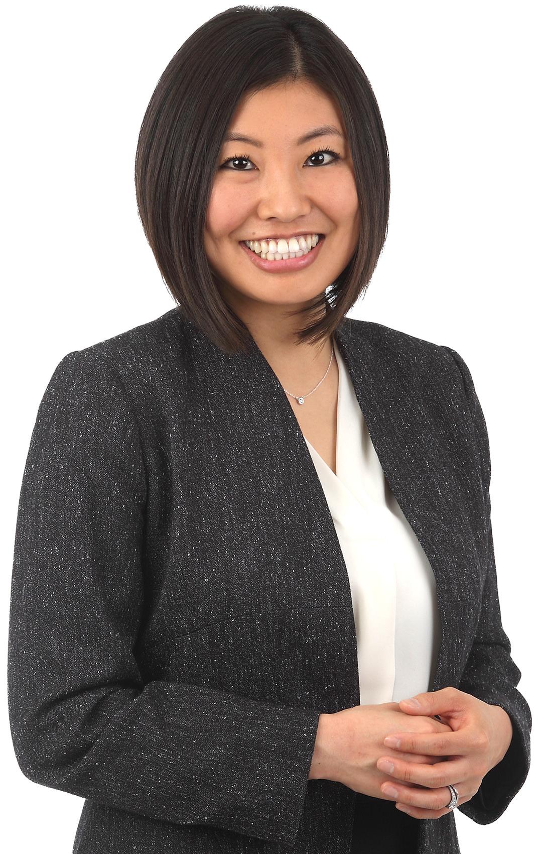 Jessica M. Higashiyama