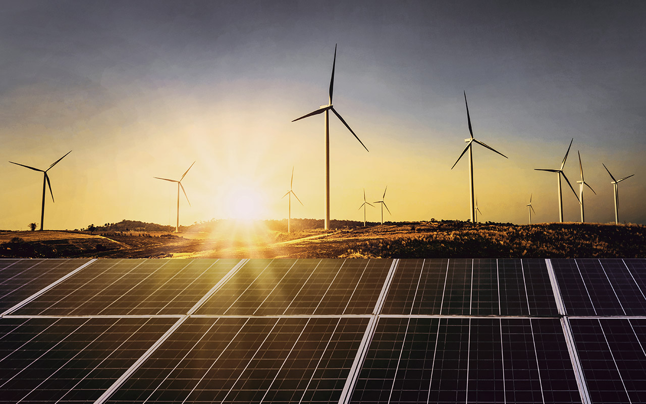 Solar And Wind Industries Unite To Rewrite Electric Market Rules, Want Fair Market, Not Subsidies