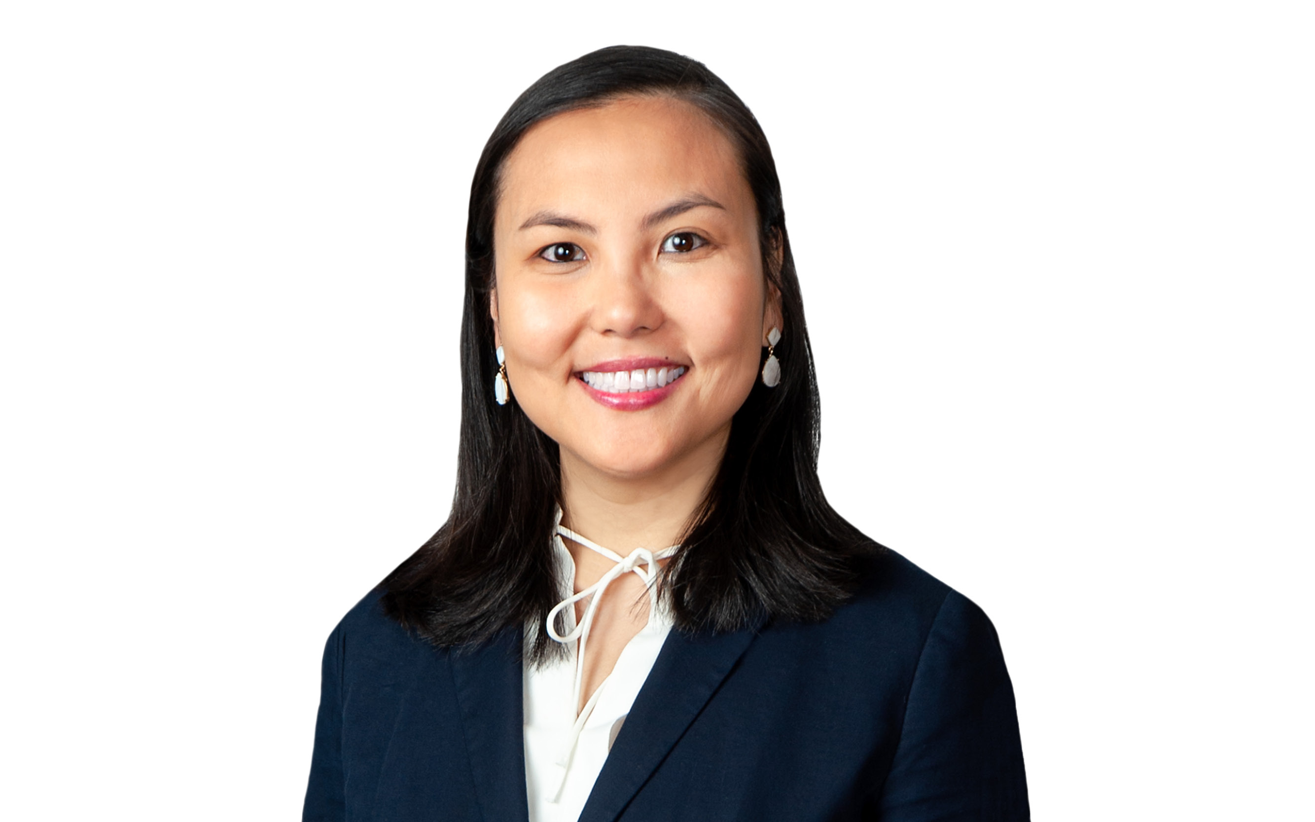 Amy B. Cheng Named Lamar American Inn of Court Barrister