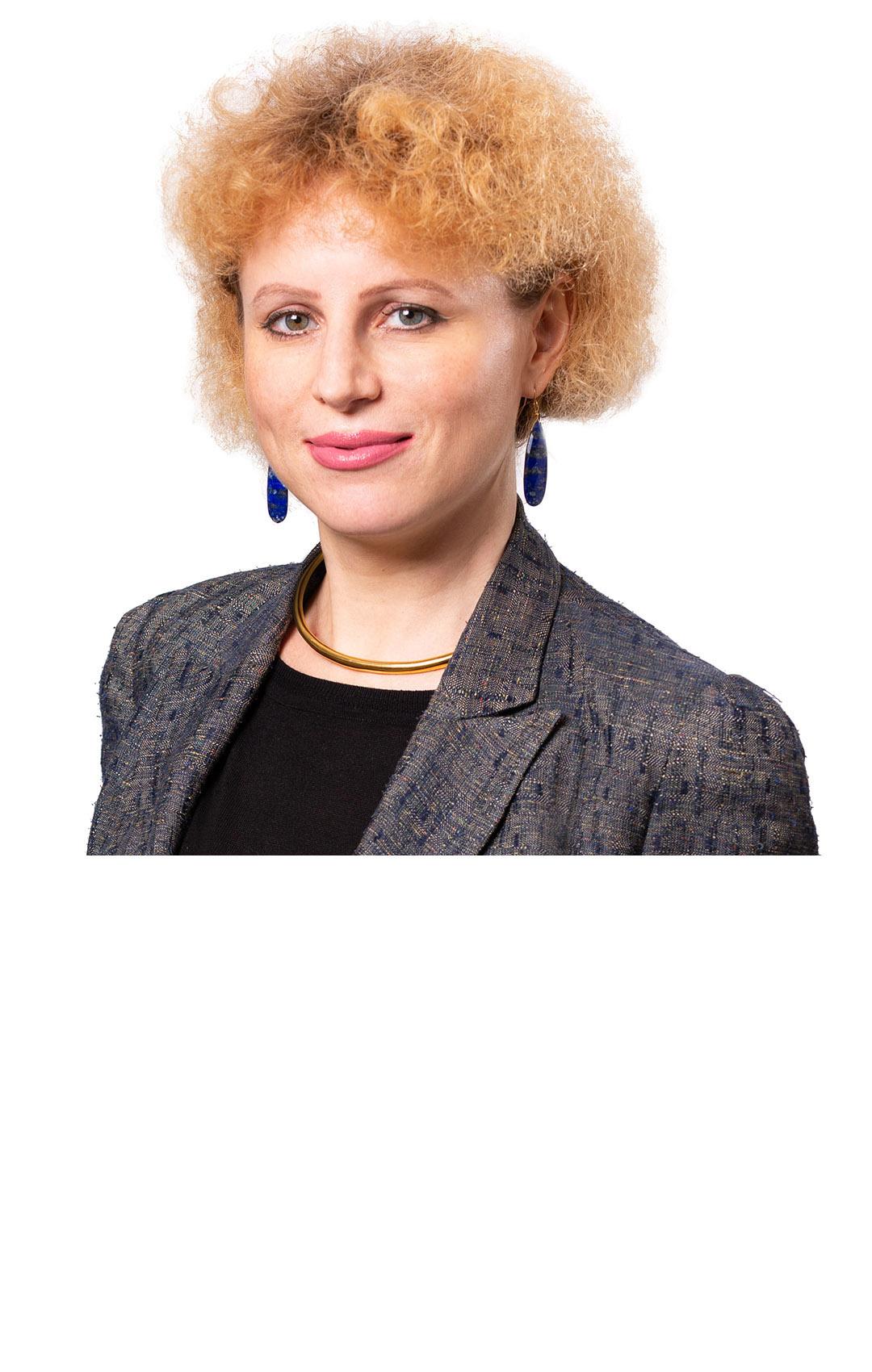 Maya Elbert, Ph.D.