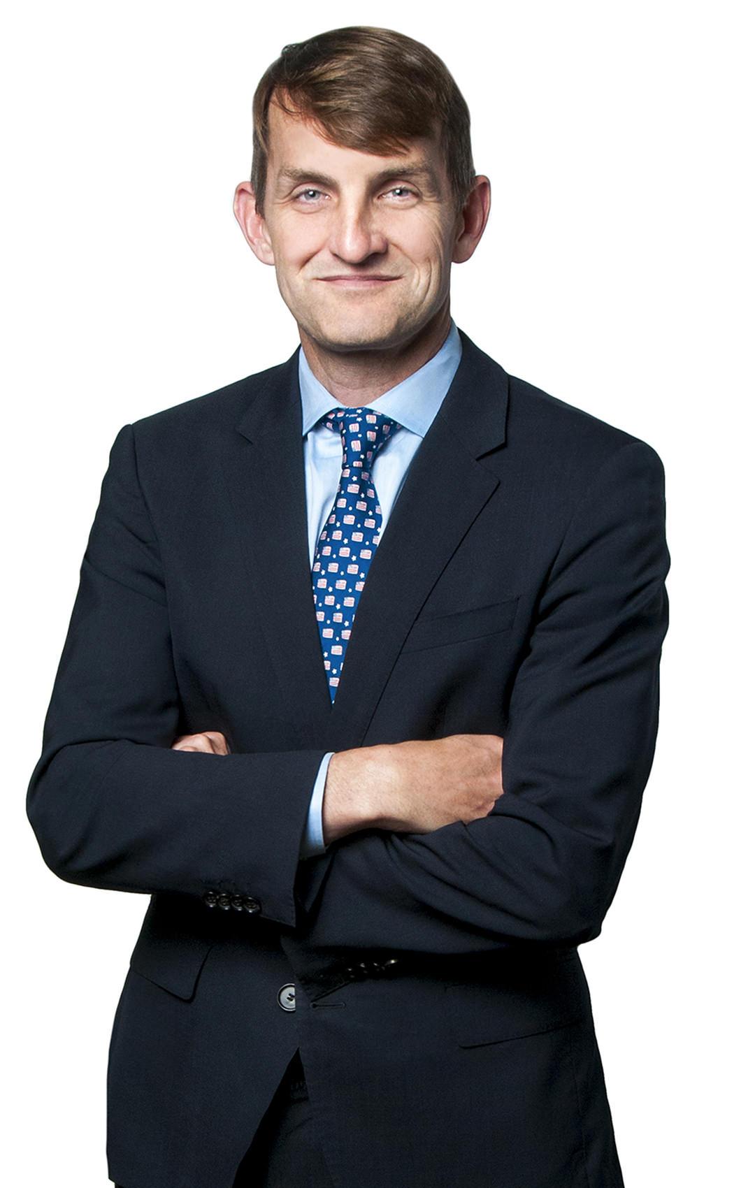 J. Brennan Ryan
