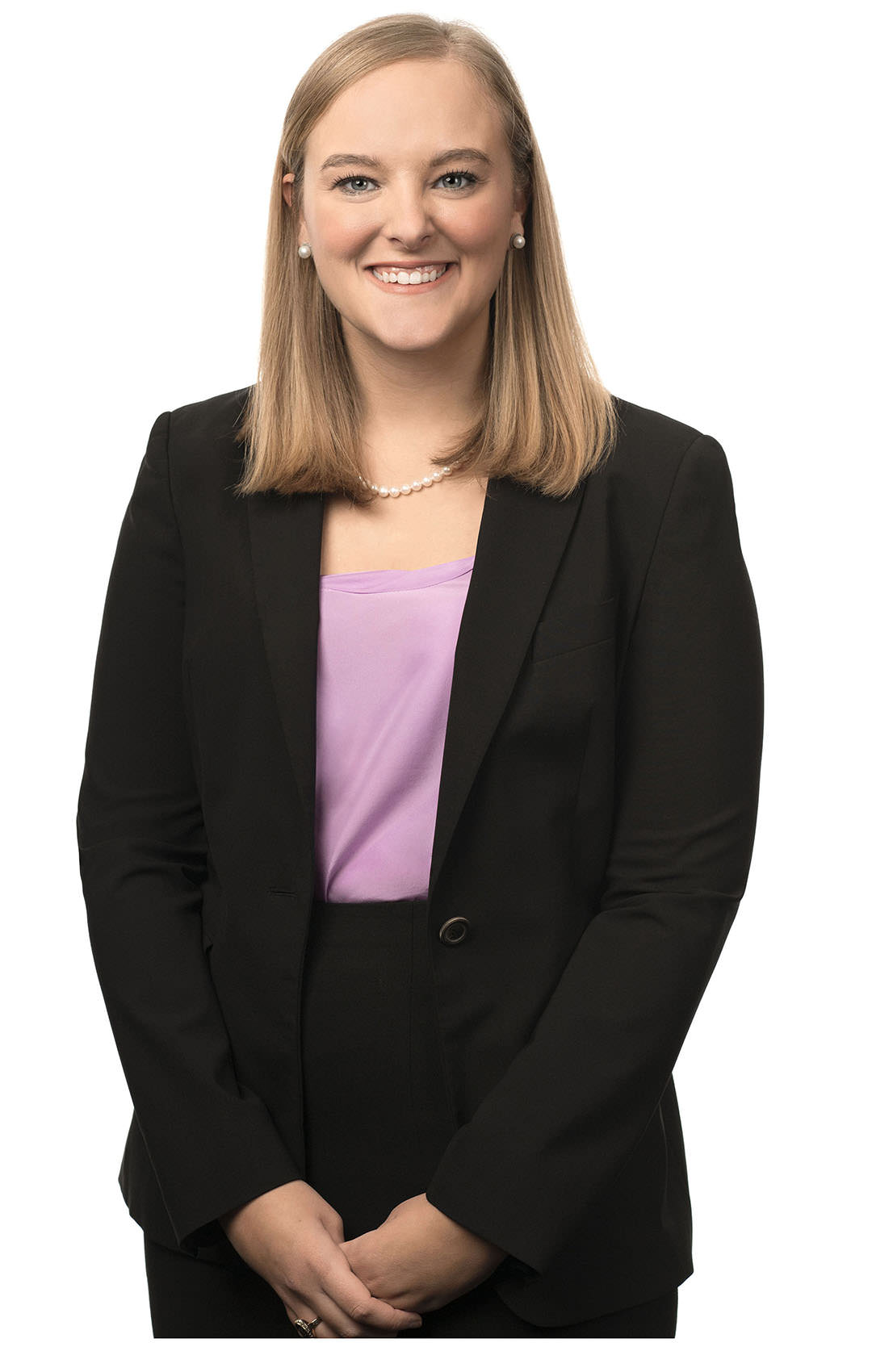 Elizabeth A. DeVos