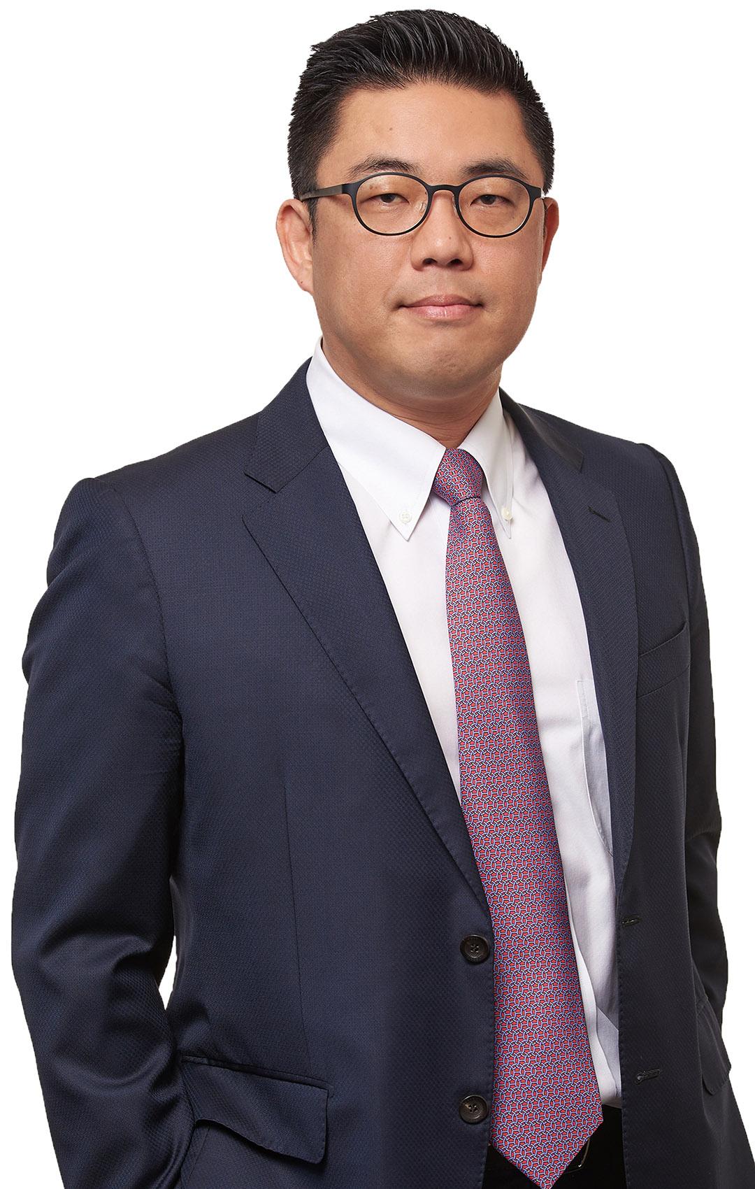 Woojin Shin