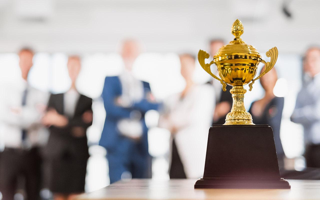 Jo Thacker Wins Orlando Business Journal's Women Who Mean Business Award