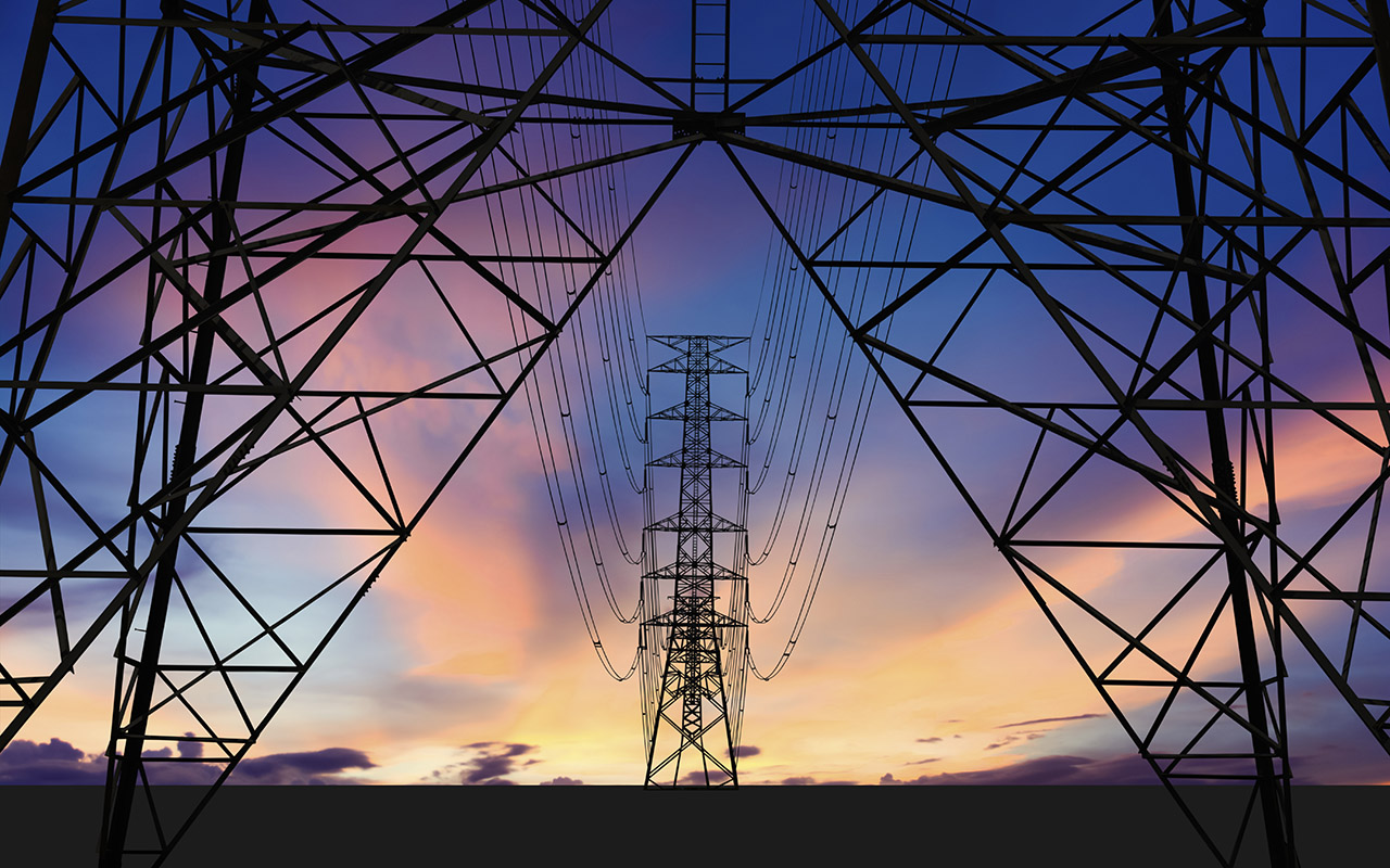 Distributed Energy And Grid Management: A High-Tech Opportunity