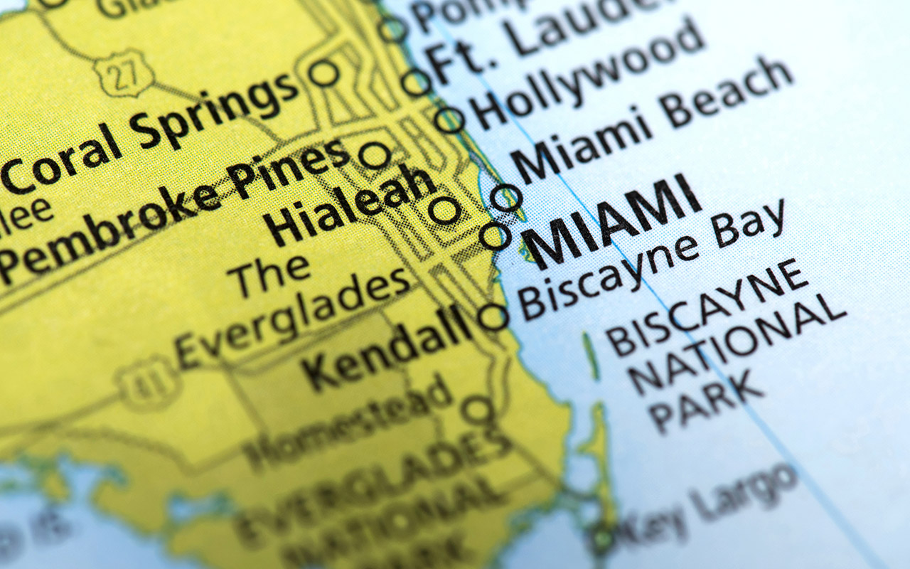 Nelson Mullins Broad and Cassel Attorneys Recognized in 2019 South Florida Legal Guide