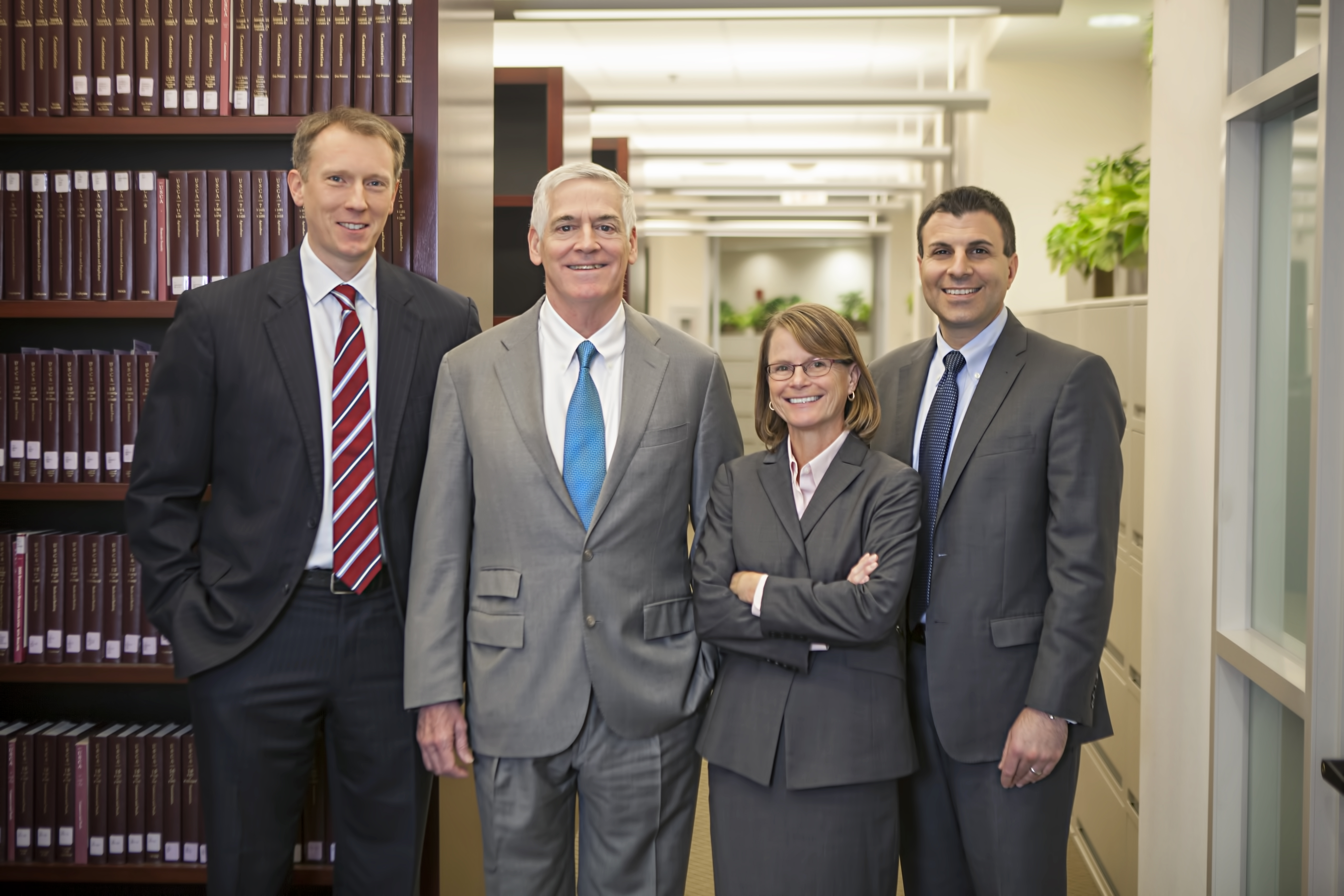 Wilson & Helms Firm Rolls its Attorneys, Practices into Nelson Mullins in Winston-Salem
