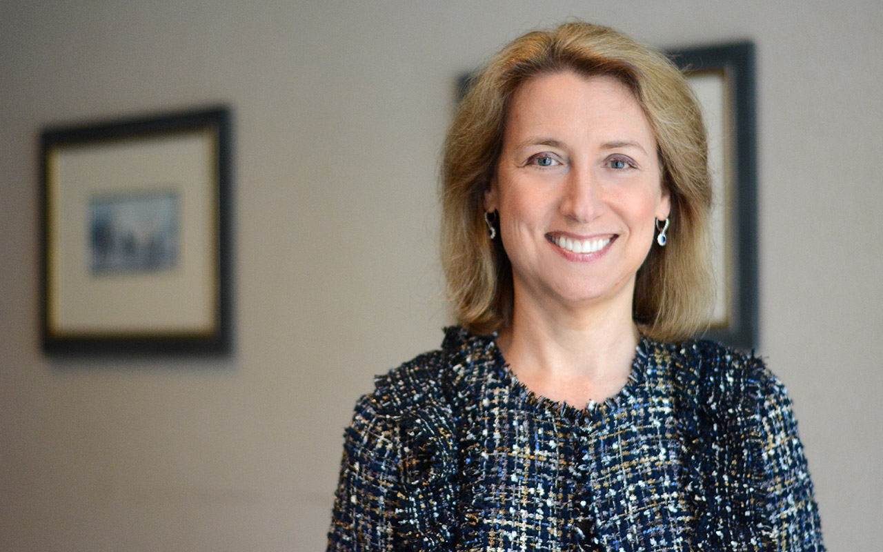 Patricia A. Markus Selected as Next President-Elect Designate of American Health Law Association