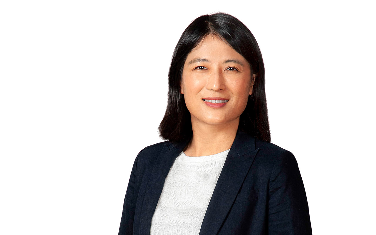Jiyun Lauren Seo Joins International and Immigration Team at Nelson Mullins