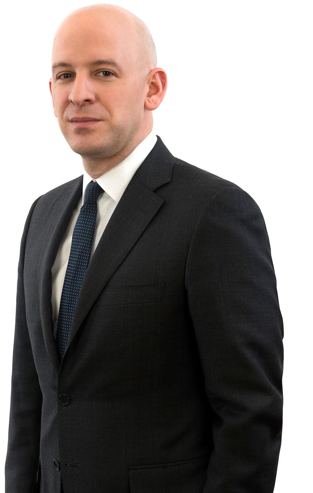 Matthew G. Lindenbaum