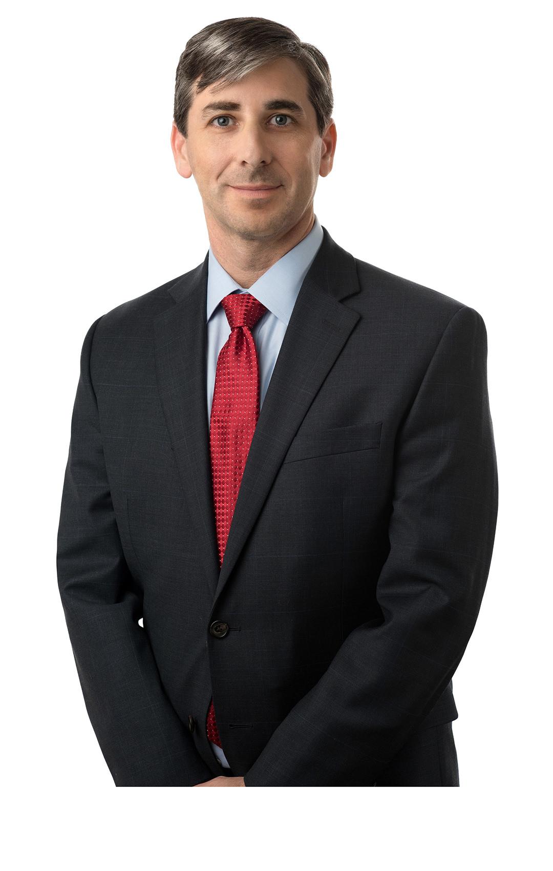 Erik T. Norton