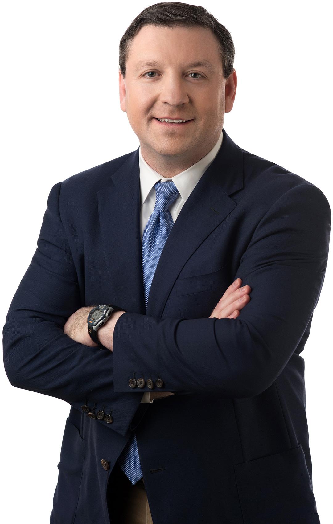 Cory E. Manning