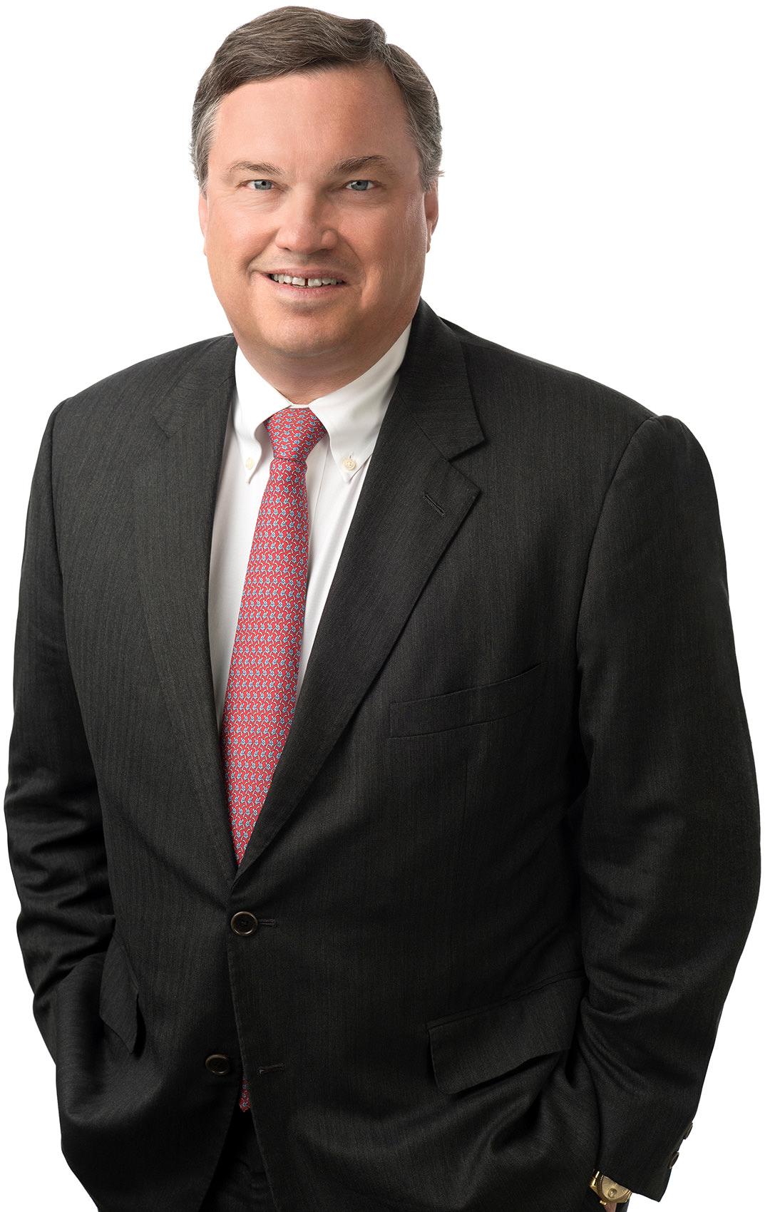 G. Mark Phillips