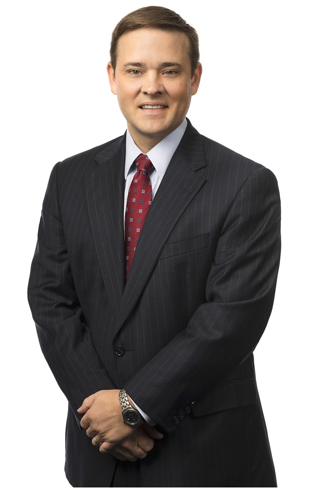 Giles M. Schanen, Jr.