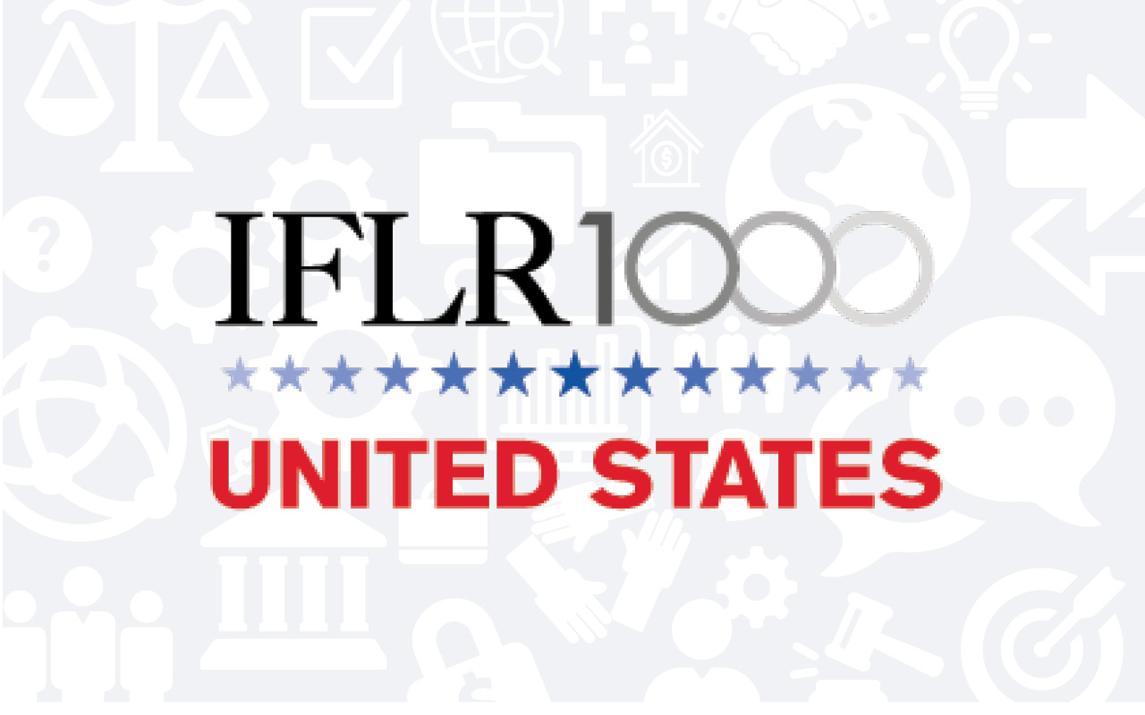 Fourteen Nelson Mullins Attorneys Recognized by IFLR1000 in 2021