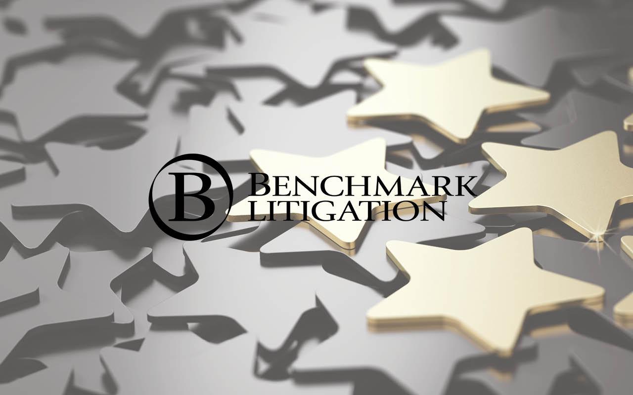 Nine Nelson Mullins Employment Attorneys Chosen for Benchmark Litigation