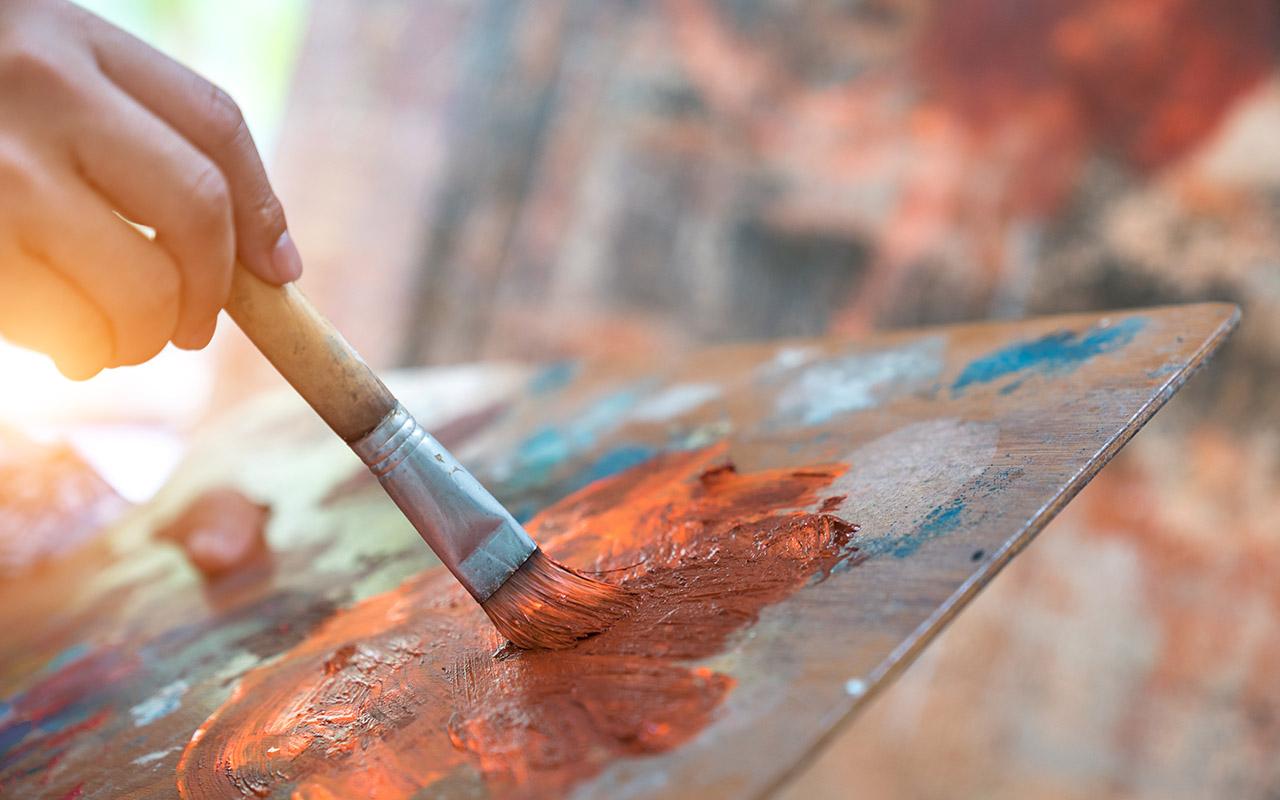 Nelson Mullins and Jacksonville University: Partners in art