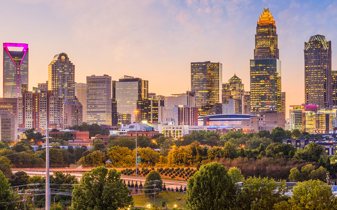 Sabrina Conyers Joins Nelson Mullins in Charlotte
