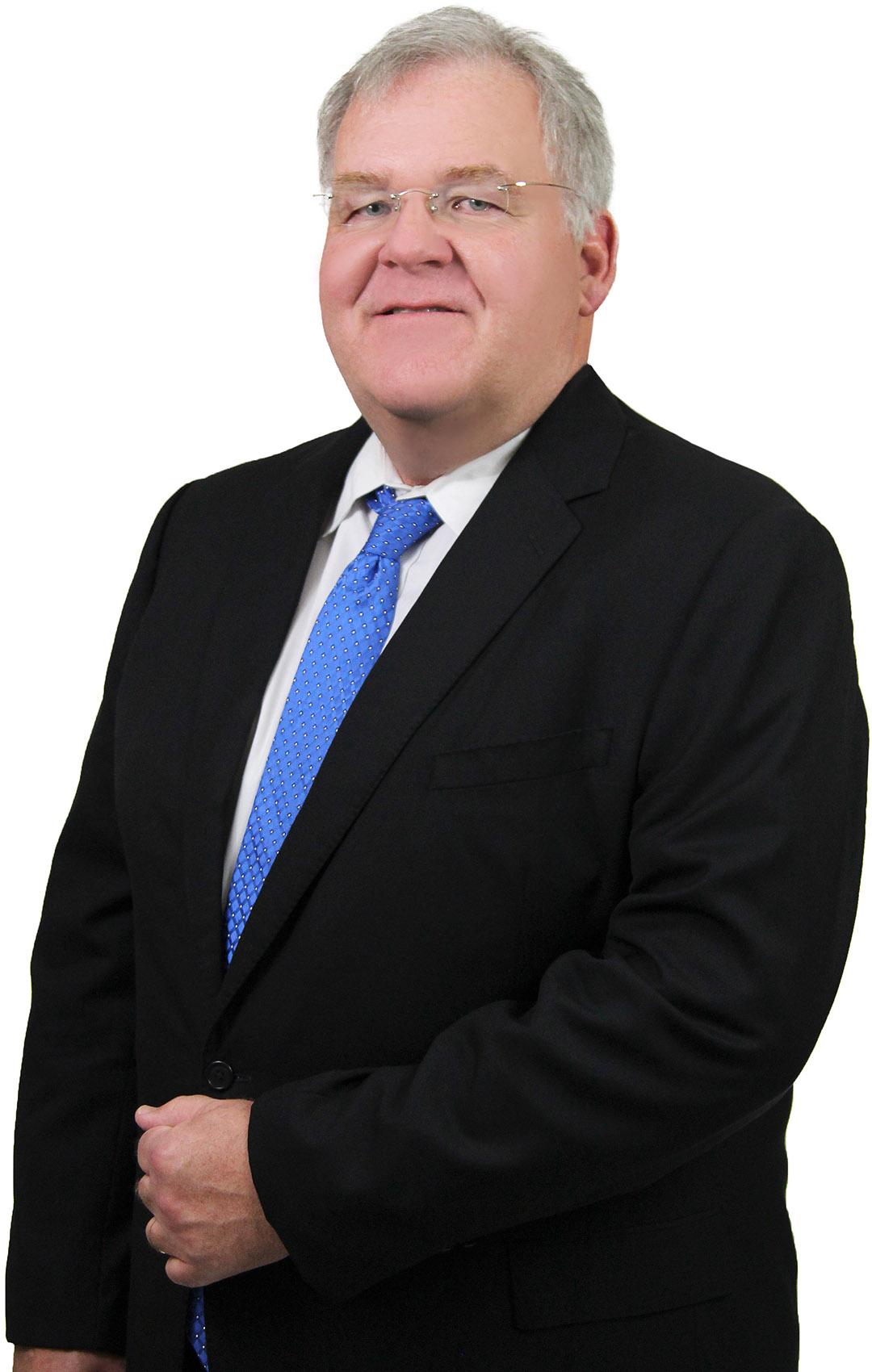 Thomas F. Moran
