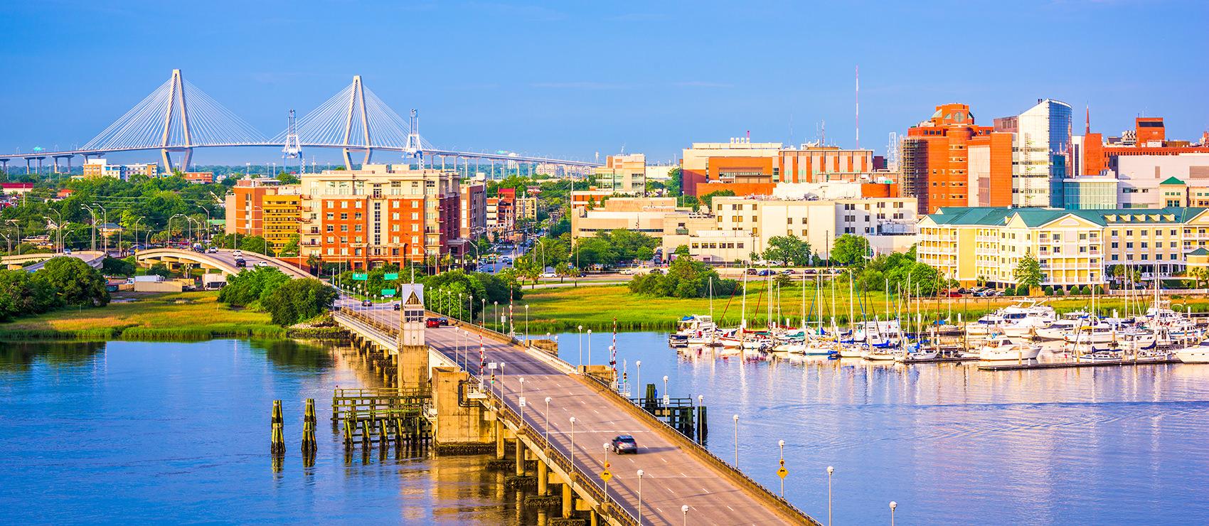Charleston South Carolina City Council