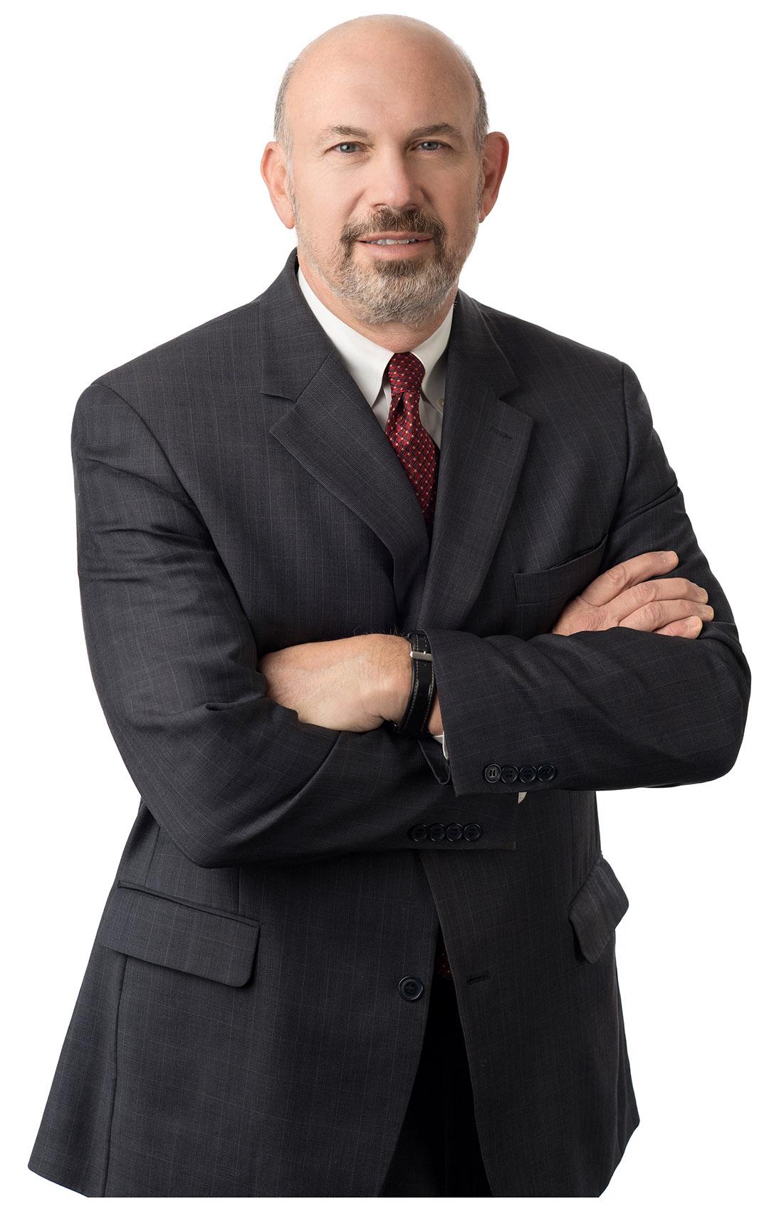 Michael F. Ruggio