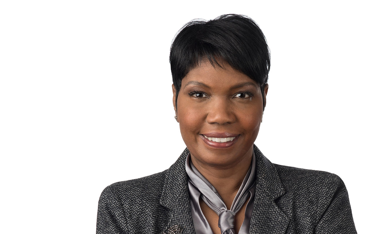 Nelson Mullins Partner Anita Wallace Thomas Selected for New Georgia Bar Justice Committee