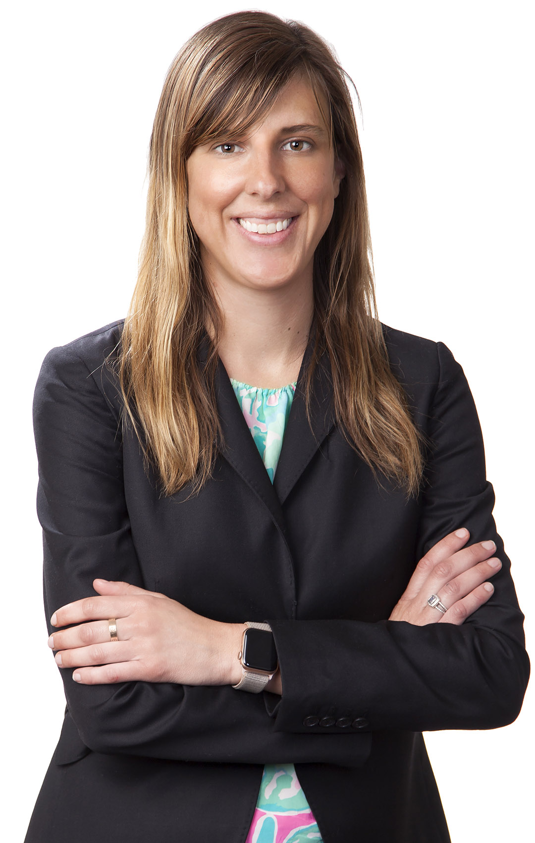 Jessica C. Jeffrey