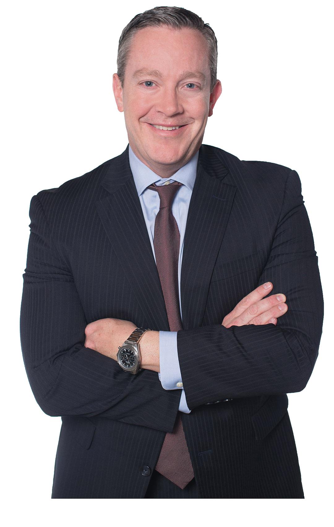 Mark T. Clouatre