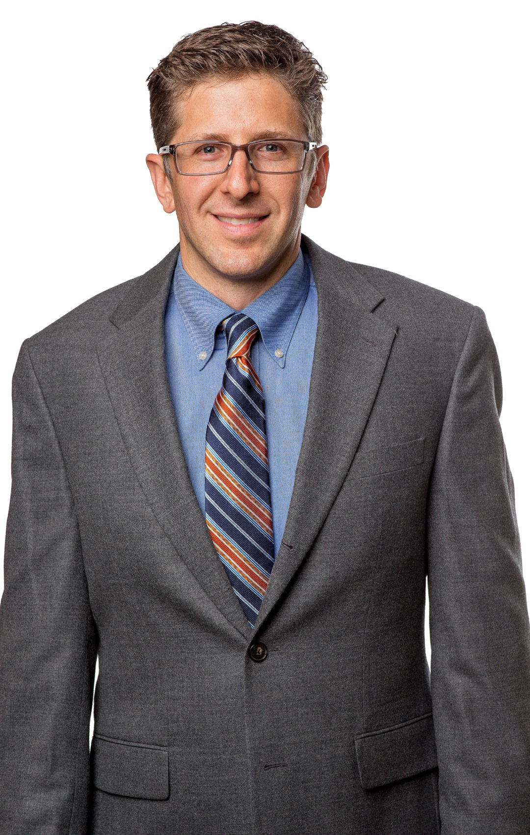 Nathan Hartland