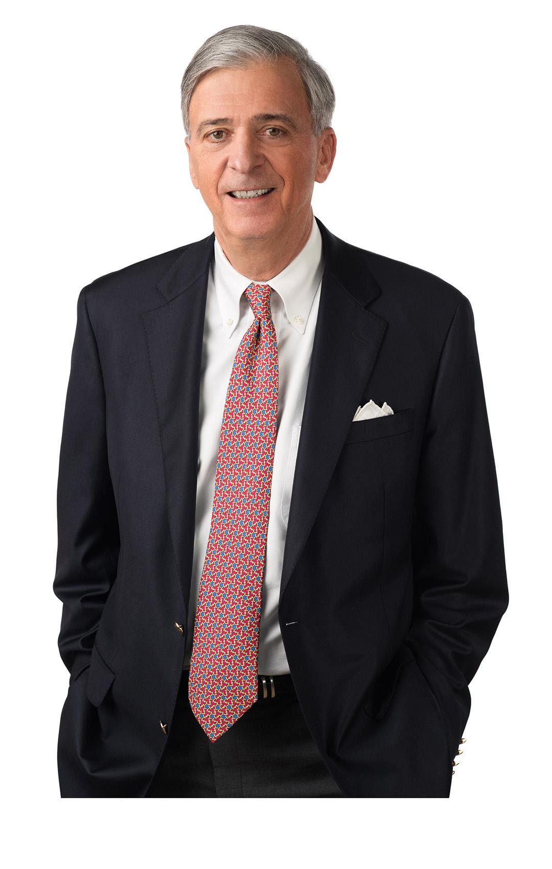 Richard K. Hines, V