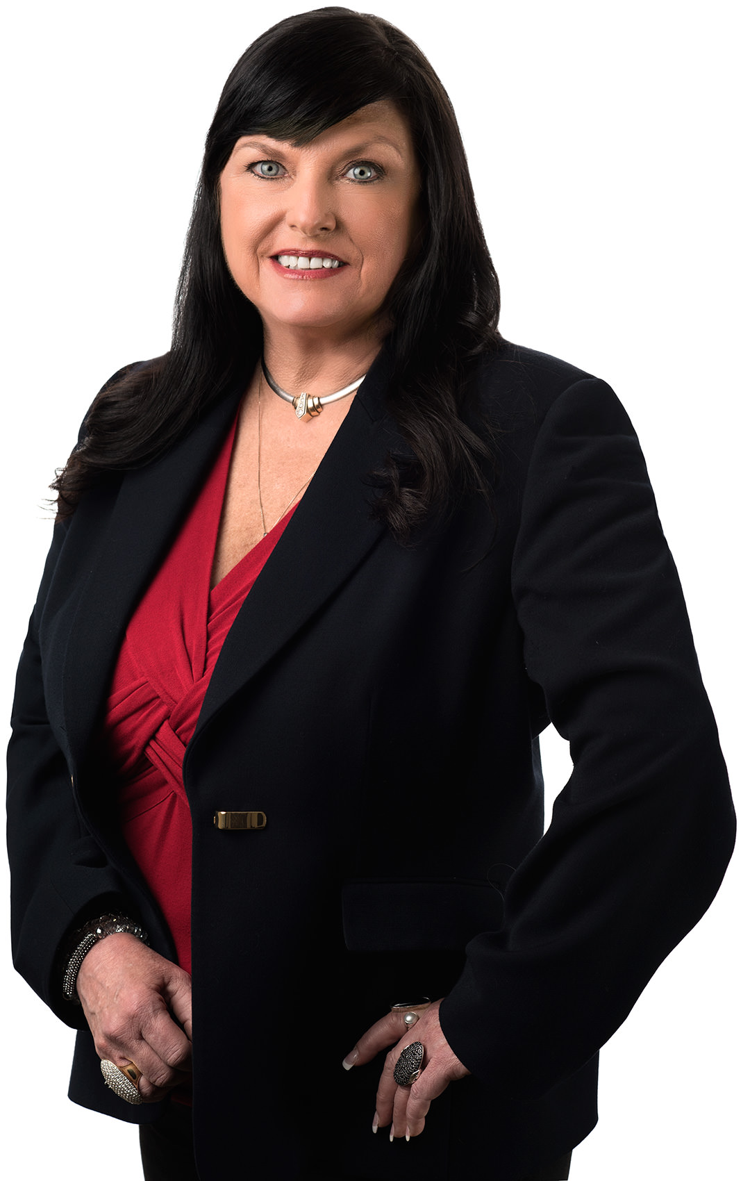 Karen Aldridge Crawford
