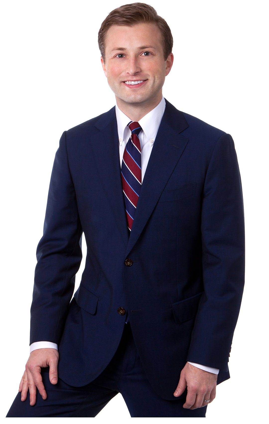 Thomas E. Kelly