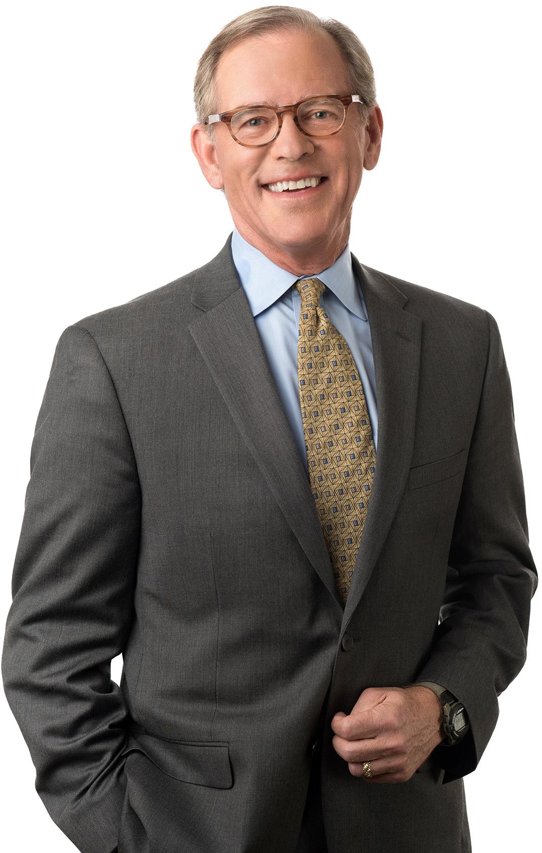 Stuart M. Andrews, Jr.