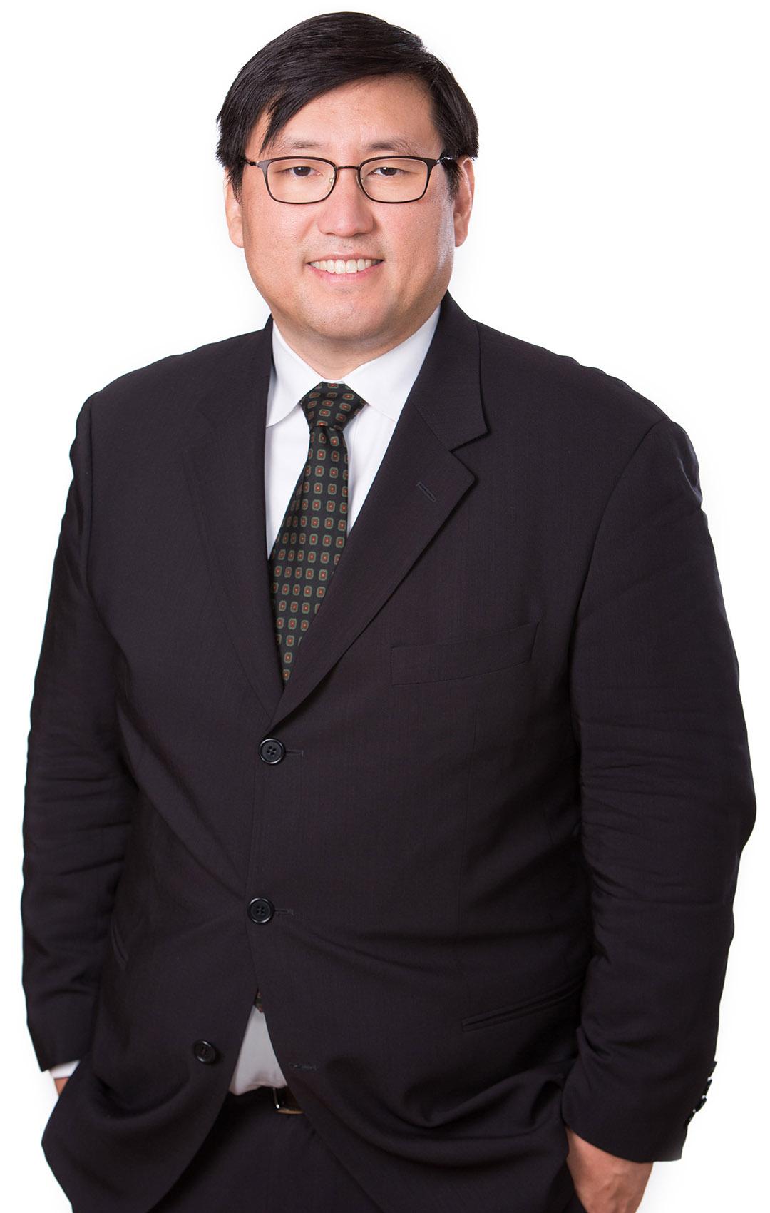 K. Thomas Ko