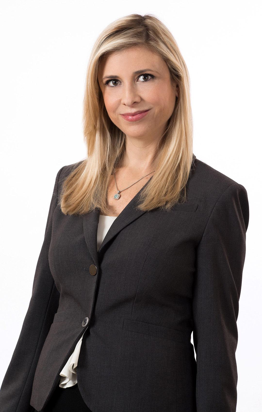 Melissa J. Gomberg