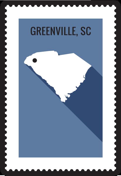 Greenville, SC