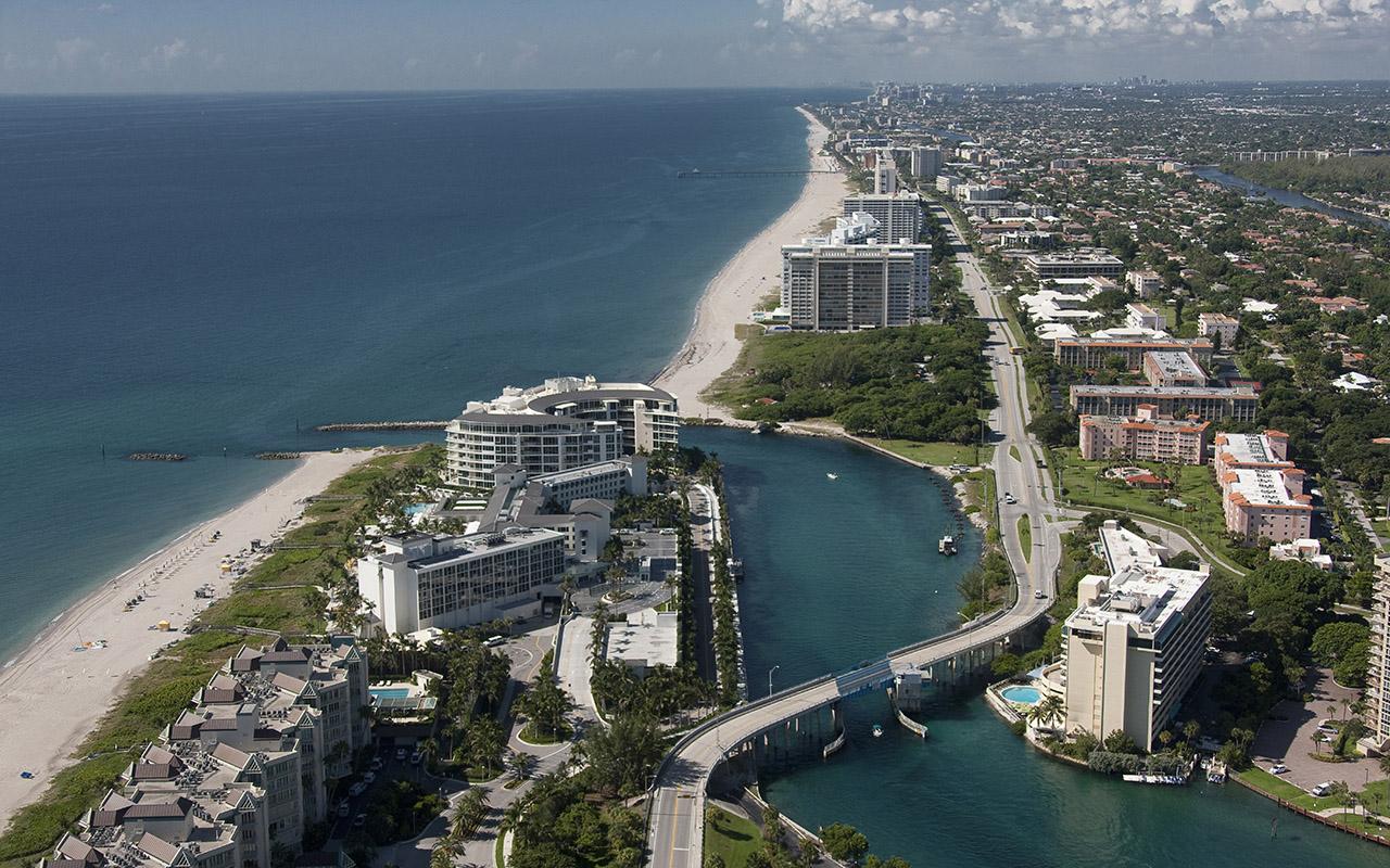 Nelson Mullins Team Represents Developers in $230 Million Residential Transaction