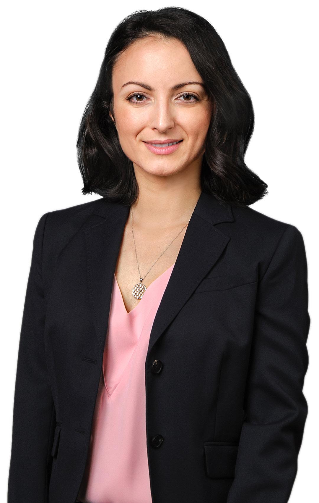 Aleksandra Strang