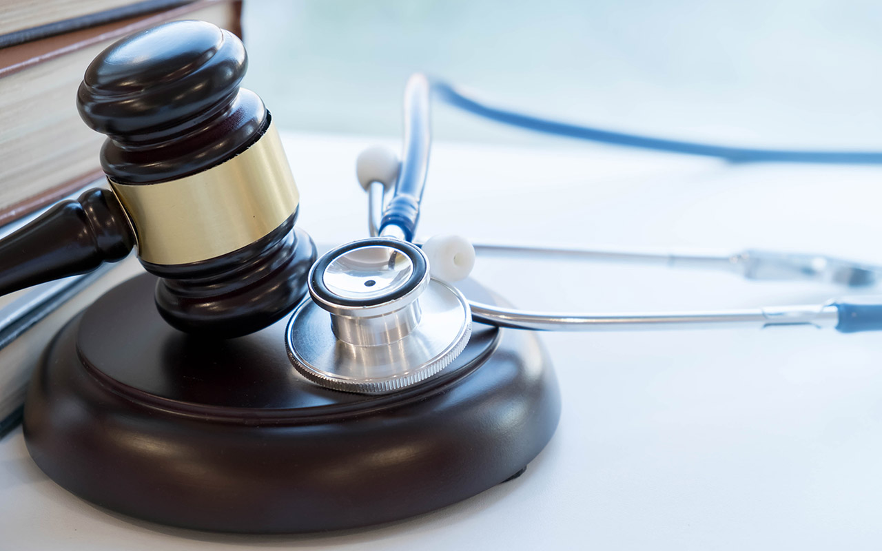 Partner David Mannheim Noted by Law360's 'Healthcare Hires'