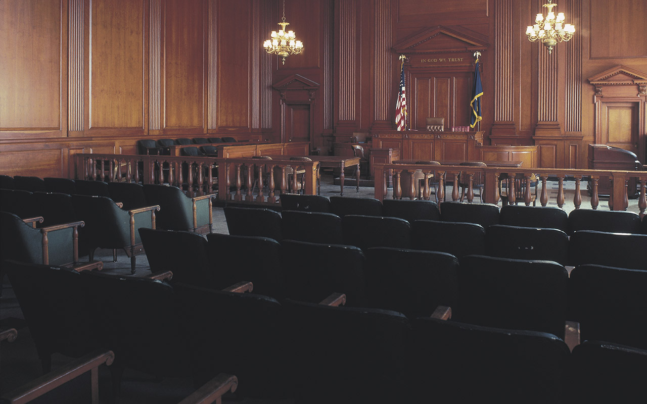 The Millennial Invasion of Jury Pools