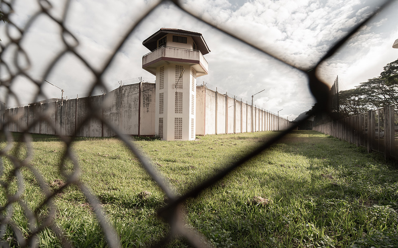 Charleston Juvenile Detention Center Moves Kids Out After Nelson Mullins Team Sues Over Bad Conditions