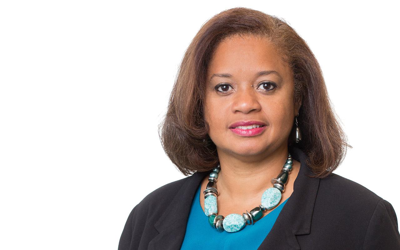 Deborah St. Lawrence Thompson Named to Benchmark's Top 250 Women in Litigation