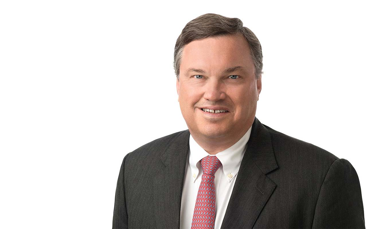 Partner Mark Phillips Elected Regent of American College of Trial Lawyers