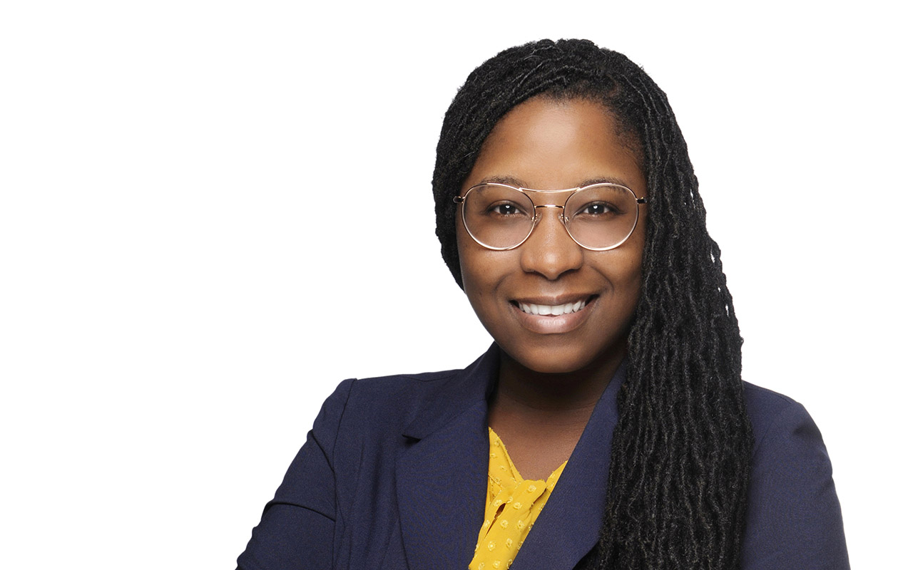 TerryAnn Howell Named Chair of Wilkie D. Ferguson, Jr. Pro Bono Committee, Bar Representative for Miami ACLU Chapter